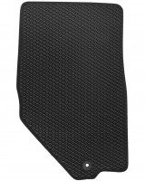Фото 4 - Коврики в салон для Infiniti FX (QX70) '09-, EVA-полимерные, черные (Kinetic)