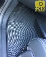 Фото товара 19 - Коврики в салон для Renault Megane 3 '08-16, универсал, EVA-полимерные, черные (Kinetic)
