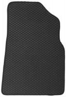 Фото 4 - Коврики в салон для Toyota Camry V70 2018-, EVA-полимерные, черные (Kinetic)