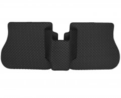 Фото 5 - Коврики в салон для Volkswagen Caddy '04-15, 4 дв. EVA-полимерные, черные (Kinetic)