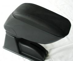 Подлокотник ASP Slider для Lada (Ваз) Granta 2190 '11- виниловый (черный)