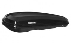 Бокс MENABO DIAMOND 500 ABS BLACK