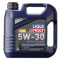 LIQUI MOLY LIQUI MOLY OPTIMAL HT SYNTH 5W-30 4 л.