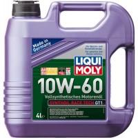 LIQUI MOLY SYNTHOIL RACE TECH GT1 10W-60 4 л.