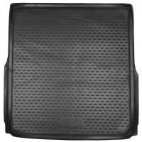 Коврик в багажник для Volkswagen Passat B8 '15- универсал, полиуретановый (Novline / Element)