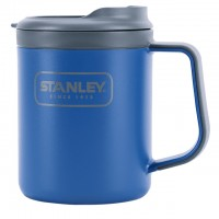 Кружка Stanley eCycle AdventureBlue 988STY 0,47 л.