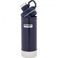 Термобутылка Stanley ClassicBlue 030STY 0,62 л.