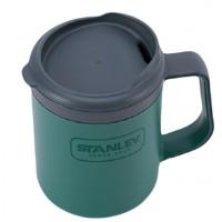 Термокружка Stanley Adventure eCycle 0,47 л. зеленая