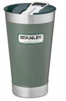 Термочашка Stanley Classic 0,47 л. зеленая