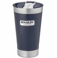 Термочашка Stanley Classic 0,47 л. синяя