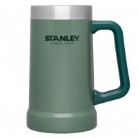 Термокружка Stanley Stein 0,7 л. зеленая