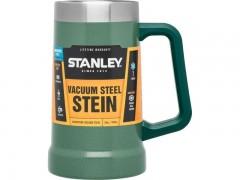 Термокружка Stanley Adventure Stein 0,7 л. зеленая