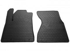 Коврики в салон передние для Audi A8 '94-02 резиновые (Stingray)