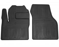 Коврики в салон передние для Jaguar E-Pace '17- резиновые (Stingray)