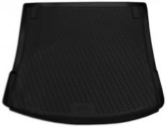 Коврик в багажник для Mazda 5 '10-, полиуретановый (Novline / Element) черный EXP.CARMZD00036
