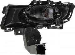 Фото 2 - Противотуманные фары для Mazda 3 '07-09 комплект (Dlaa)