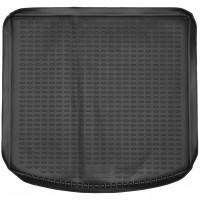 Коврик в багажник для Opel Antara '07-, полиуретановый (Novline / Element) черный