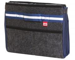 Органайзер в багажник Box-line S Blue складной (Oneredcar)