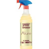 """Освежитель воздуха, парфюмированный запах """"Top Fresh Original Alure"""" Tenzi 100 мл."""