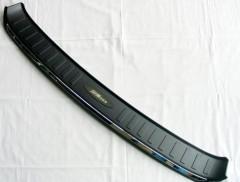 ASP Накладка на задній бампер для BMW 3 F30 '12-, ABS пластик (ASP)