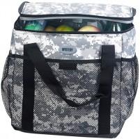 Холодильник-сумка термоэл. Mystery MTH-24B