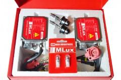 Комплект ксенона MLux CARGO D2R, 50Вт, 4300К