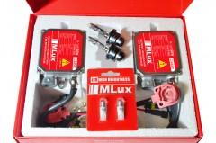 Комплект ксенона MLux CLASSIC D2R, 50Вт, 4300К