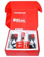 Комплект ксенона MLux SIMPLE H15, 35Вт, 4300К
