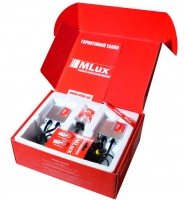Комплект ксенона MLux SIMPLE H7R, 35Вт, 4300К