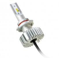 Автомобильные лампочки MLux True LED HB4, 20 Вт, 6000 К