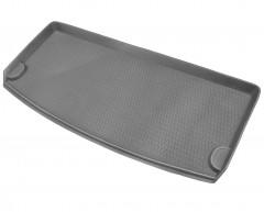 Коврик в багажник для Audi Q7 '05-14 амер. версия, резиновый, черный (VAG-Group) 4L7061160