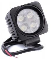Фара дневного света универсальная LA 291019 (Lavita) LED