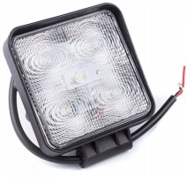 Фото 1 - Фара дневного света универсальная LA 291519 (Lavita) LED