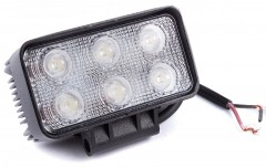 Фото 1 - Фара дневного света универсальная LA 291810 (Lavita) LED