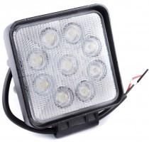 Фара дневного света универсальная LA 292716S (Lavita) LED