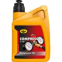Масло компрессорное Kroon Oil Compressol H68 1л.