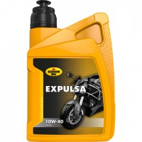 Kroon Oil EXPULSA 4T 10W-40 1л.