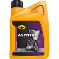 Kroon Oil ASYNTHO 5W-30 5л.