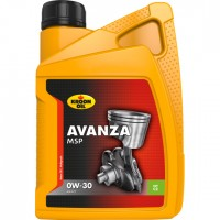 Kroon Oil Avanza MSP 0W-30 1л.