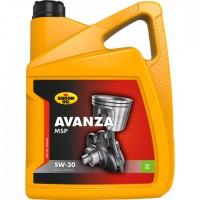 Kroon Oil Avanza MSP 5W-30 5л.