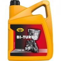 Kroon Oil BI-TURBO 15W-40, 5 л