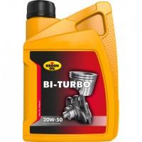 Kroon Oil BI-TURBO 20W-50 1л.