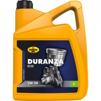 Kroon Oil Duranza ECO 5W-20 5л.