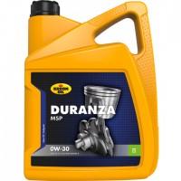 Kroon Oil Duranza MSP 0W-30 5л.
