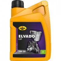 Kroon Oil ELVADO LSP 5W-30 1л.