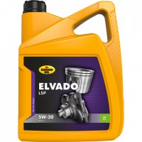 Kroon Oil ELVADO LSP 5W-30 5л.
