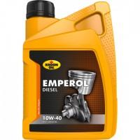 Kroon Oil EMPEROL DIESEL 10W-40 1л.