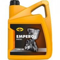 Kroon Oil EMPEROL DIESEL 10W-40, 5 л