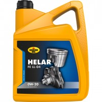 Kroon Oil HELAR FE LL-04 0W-20 5л.