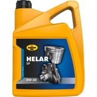 Kroon Oil HELAR SP 0W-30 5л.